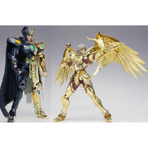 Saga De Geminis Sagitario Dorado Legends Of Sanctuary Bandai