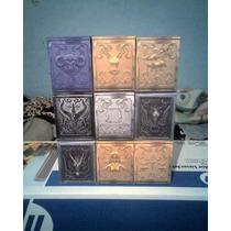 Pandora Box De Carton Para Armar Myth Cloth Saint Seiya Eex