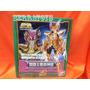 Figura De Io De Scylla Myth Cloth Dtm Saint Seiya Caballeros