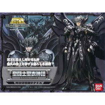 Myth Cloth Saint Seiya Thanatos De La Saga De Hades Latino