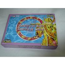 Sorrento De Siren Caballeros Del Zodiaco Poseidon Vintage