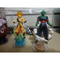 Figuras Gashapon De La Serie Anime Dragon Ball Z