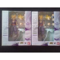 Gohan Super Saiyayin Ss Dragon Ball S.h. Figuarts Jp