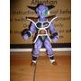 Dragon Ball Z Capitan Ginyu Figura Custom