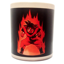 Taza Mágica Goku Dragon Ball Z Mod. 1