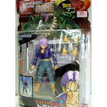 Dragon Ball Z Trunks Hybrid Action Bandai
