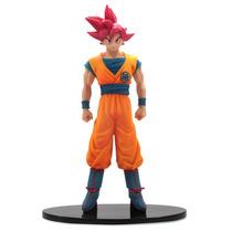 Dragon Ball Goku Dios