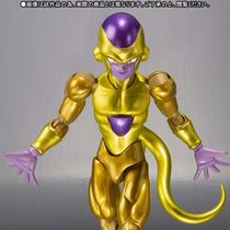 Golden Freezer Dragon Ball S.h. Figuarts Jp