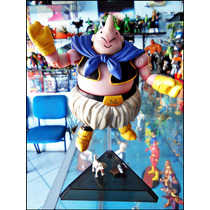 Majin Boo,hybrid Action Bandai,loose,dragon Ball,14 Cm,goku.