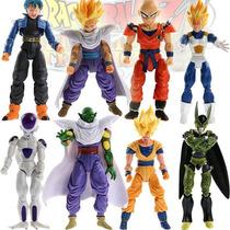 Dragon Ball Set 8 Figuras