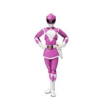 Bandai Naciones Tamashii S.h. Figuarts Mighty Morphin Power