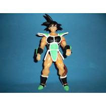 Figura Bootleg Dragon Ball Goku Turles 22 Cms Nueva