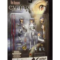 Evangelion Figura Rei Ayanami Kaiyodo