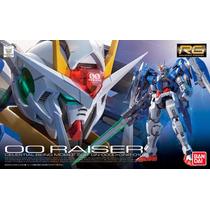 Gundam 00 Raiser Rg
