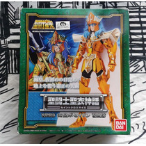 Poseidón Japonés Myth Cloth Caballeros Zodiaco Jp Bandai