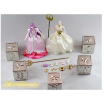 Athena King Model + Pandora Boxes