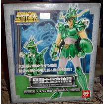 Dragón Shiryu Myth Cloth V1 Jp