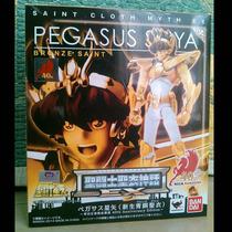 Cloth Myth Ex Pegaso Gold 40 Aniversario Saint Seiya Zodiaco