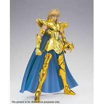 Myth Cloth Ex Leo Disponible! Acuario En Mano!! Metal Club