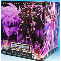 Rhadamanthys Ex My Cloth Saint Seiya Ver. Japón Original