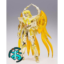Virgo Soul Of Gold - Myth Cloth En Mano