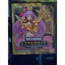 Appendix Mu De Aries Myth Cloth Jp