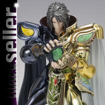 Saga Geminis Legend Saint Seiya Caballeros Zodiaco Df Myth