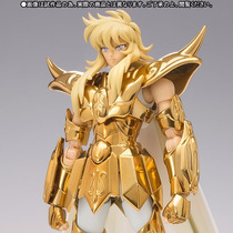 Saint Seiya Milo Escorpion Ex Oce Tamashii Don Galle Preven