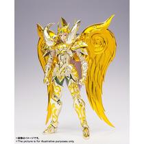Mu De Aries Myth Cloth Ex Jp Soul Of Gold Saint Seiya