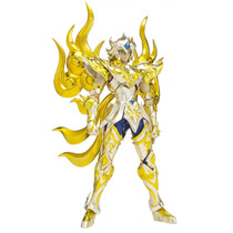 Myth Cloth Ex Leo Aioria God Cloth Soul Of Gold Jp