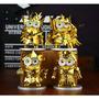 Cosplay Saint Seiya Figura Minions Del Zodiaco Animecun