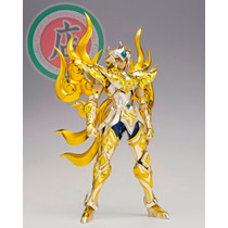 Myth Cloth Ex Aioria De Leo Sog Re-stock