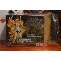 Leo Sould Of Gold Myth Cloth Ex Nuevo Version Jp