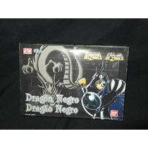 Dragon Negro Vintage Latino (dtm 2005)