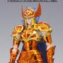 Sorrento Ex Myth Cloth Saga De Poseidon Caballeros