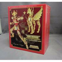 Myth Cloth Seiya Pegaso V1 Gold Jp Nuevo