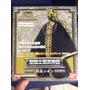 Saint Seiya Myth Cloth Great Pope Shion Nuevo(sin Bases) Rm4