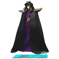 Hades Shun Myth Cloth
