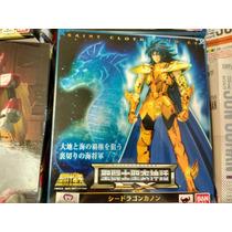Kanon Dragon Marino Japones Myth Cloth Jp Poseidon Zodiaco