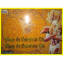 Mime De Eta Caballeros Saint Seiya Vintage