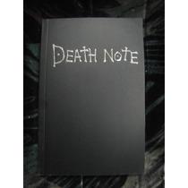 Lote De 10 Libreta Death Note Reglas Completas
