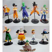 Dragon Ball Z Set D 10 Figuras Dbz