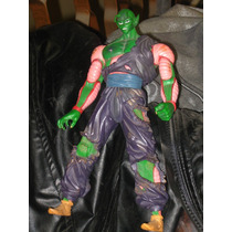 Piccolo Movie Collection Dragon Ball Spiderman Batman Marvel