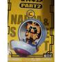 Nappa Capsula Nave Espacial Dragon Ball Z Model Kit Armable