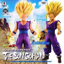 Son Gohan Dragon Ball Z Master Stars Piece Goku Dragonball