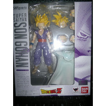 S. H. Figuarts Dragon Ball Z Bandai Super Saiyan Son Gohan