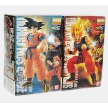 Bandai 1/8 Mg Figurerise Dragon Ball Z Super Saiya Goku Jp