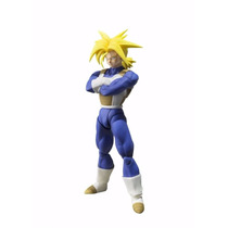 S.h Figuarts Super Saiyan Trunks Dragon Ball Z / Preventa