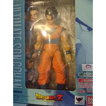Gohan Ultimate En Mano Sh Figuarts Bandai Dragon Ball Z