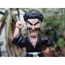 Mr Satan Dragon Ball Z Mini Figura Suegro De Gohan